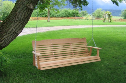 Western Red Cedar Gives Our Amish Wood Patio Furniture Natural Strength,  Beauty U0026 Natural Resistance To The Elements.