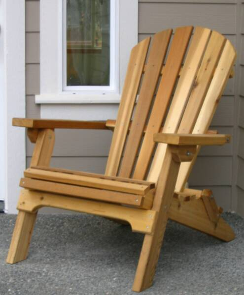 If The Western Red Cedar Is Left Natural, It Will Weather To An  Unpretentious Gray.
