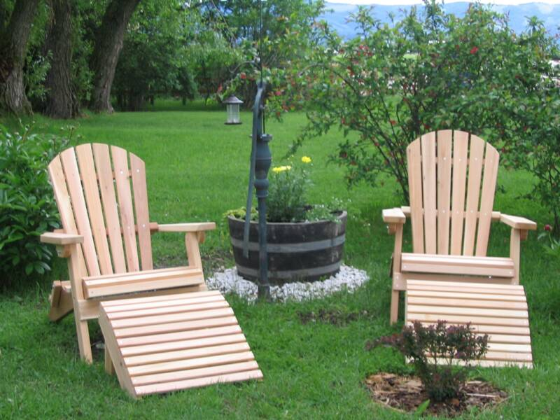 Expert garden outdoor patio furniture for your lawn for Lawn and garden furniture