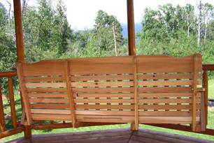 Related To Kilmer Creek Cedar Outdoor Furniture
